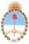 Logo Embassade Argentine