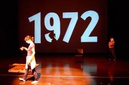 Scène de Tango 1972